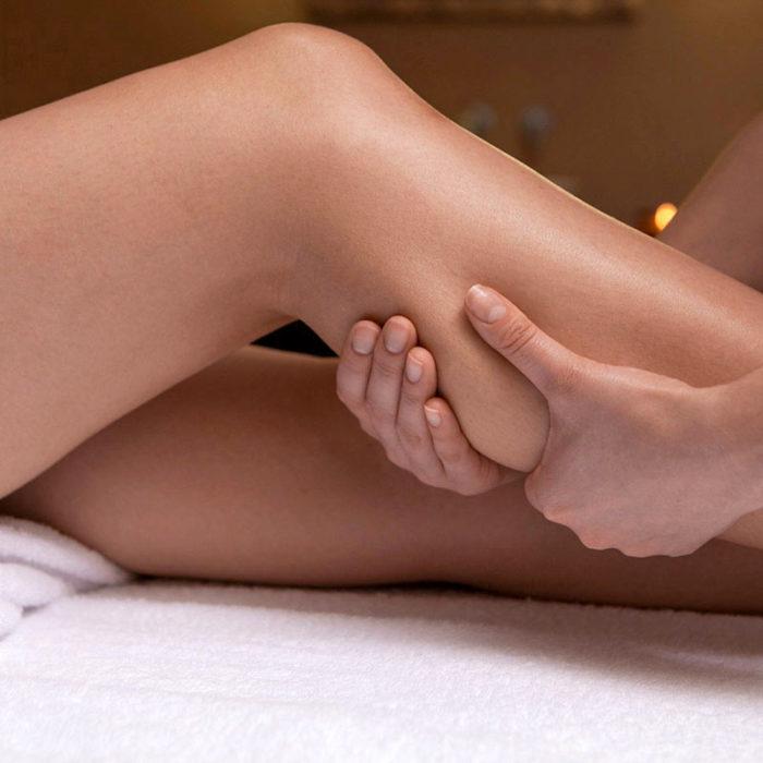 Massage jambes lourdes à Maubeuge Louvroil